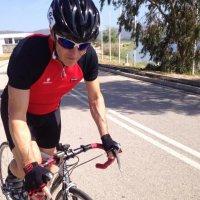 1oς Ποδηλατόγυρος Νέας Μάκρης-Μαραθώνας-ΑΠΣ Μιλτιάδης Μαραθώνος