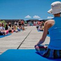 Ο ΑΠΣ Μιλτιάδης Μαραθώνος στηρίζει το 2ο Φεστιβάλ ΕΥ ΖΗΝ στο Ολυμπιακό Κωπηλατοδρόμιο