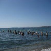 Μεταγωνιστικό δελτίο τύπου 4ης Κολυμβητικής Συνάντησης στο Σχινιά. Αποτελέσματα και φωτογραφίες